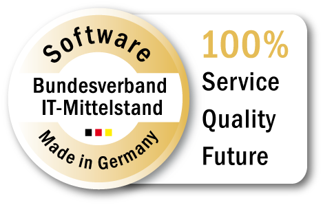 software made in Germany | consentmanager GmbH